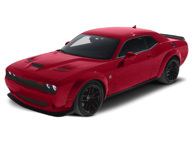 2019 Dodge Challenger SXT RWD - Angular Front View
