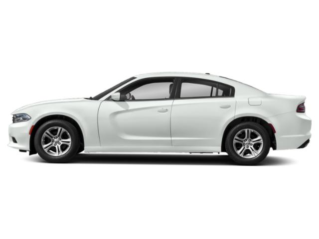 2019 Dodge Charger SXT RWD - Side View