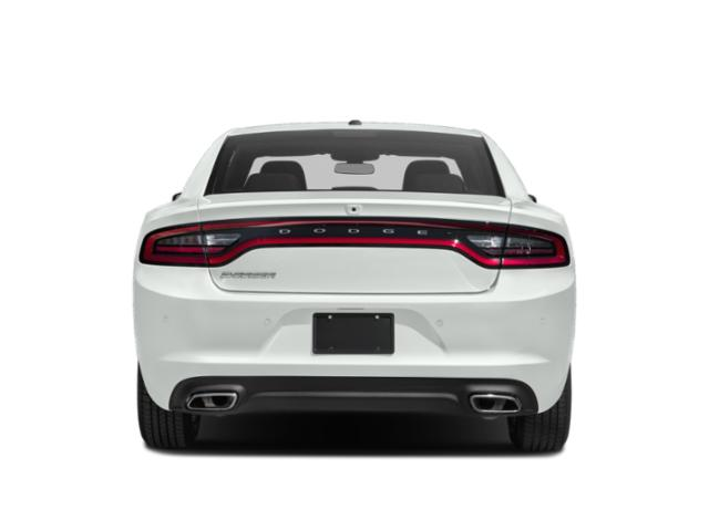 2019 Dodge Charger SXT RWD - Rear View