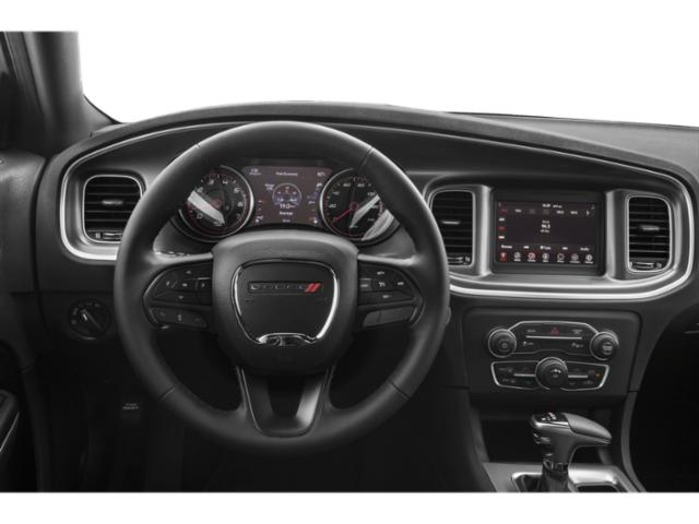 2019 Dodge Charger SXT RWD - Steering Wheel