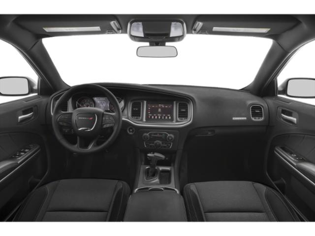 2019 Dodge Charger SXT RWD - Interior