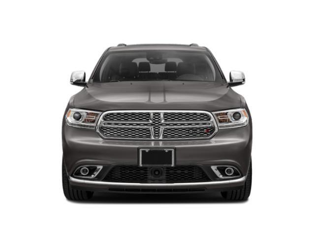 2019 Dodge Durango GT Plus RWD - Front View