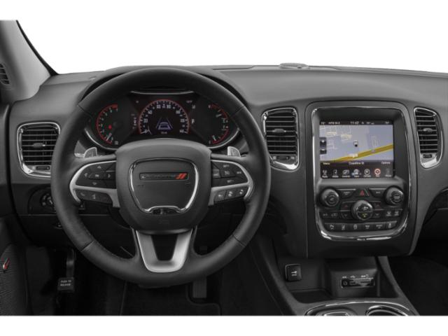 2019 Dodge Durango GT Plus RWD - Steering Wheel