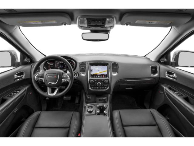 2019 Dodge Durango GT Plus RWD - Front Interior