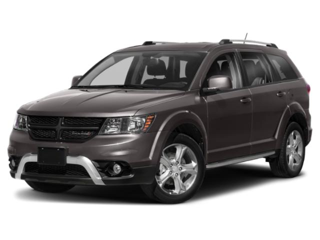 2019 Dodge Journey SE AWD