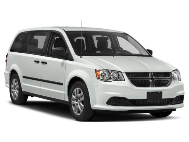 2019 Dodge Grand Caravan SE Wagon