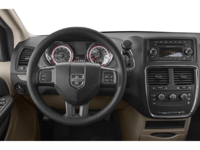 2019 Dodge Grand Caravan SE Wagon - Steering Wheel