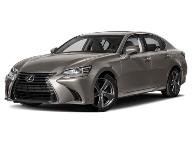 2019 Lexus GS 300 F Sport RWD