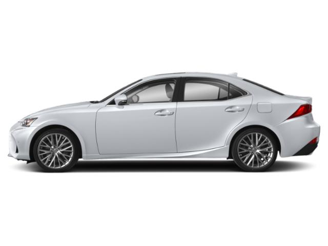 2019 Lexus IS 300 F Sport RWD