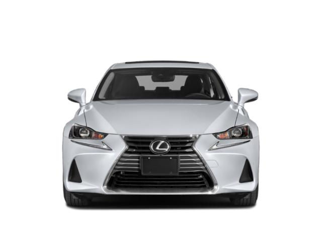 2019 Lexus IS 300 F Sport RWD = Front View