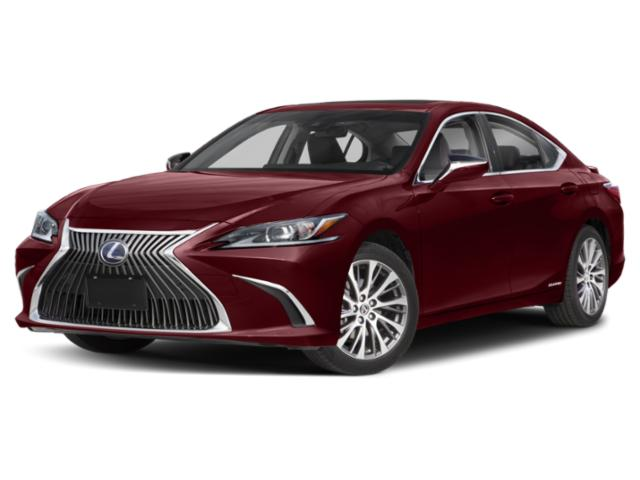 2019 Lexus ES 300h Luxury FWD