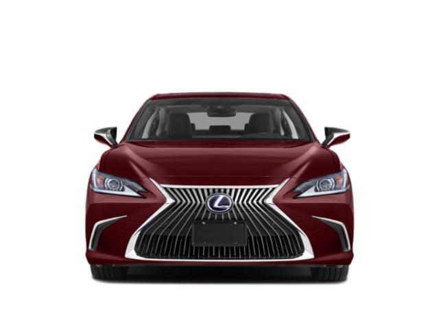 2019 Lexus ES 300h Luxury FWD - Front View
