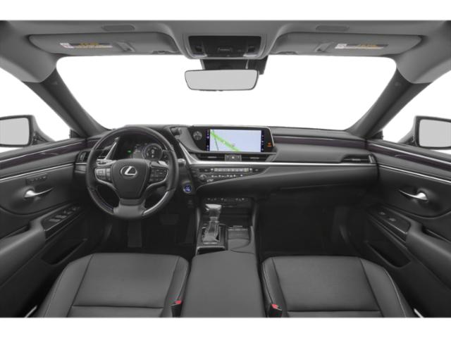 2019 Lexus ES 300h Luxury FWD Interior