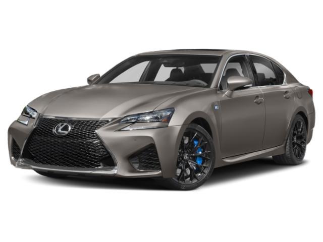 2019 Lexus GS F RWD