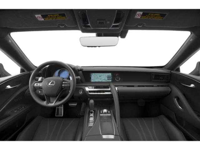 2019 Lexus LC 500 RWD
