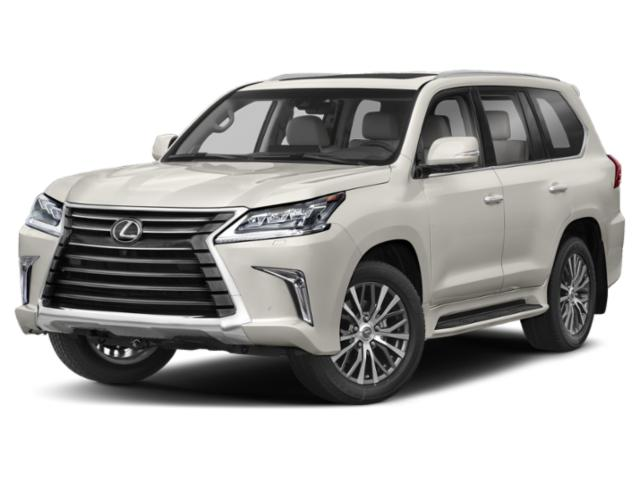 2019 Lexus LX 570 Two Row 4WD