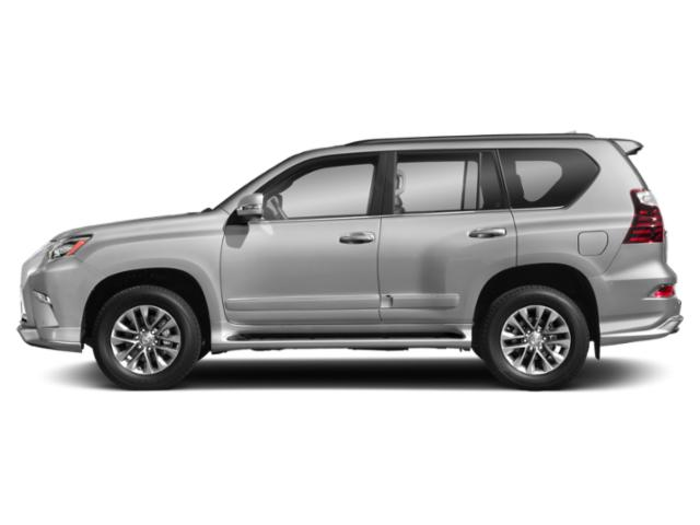 2019 Lexus GX 460 4WD - Side View