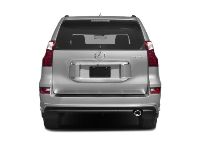2019 Lexus GX 460 4WD - Rear View