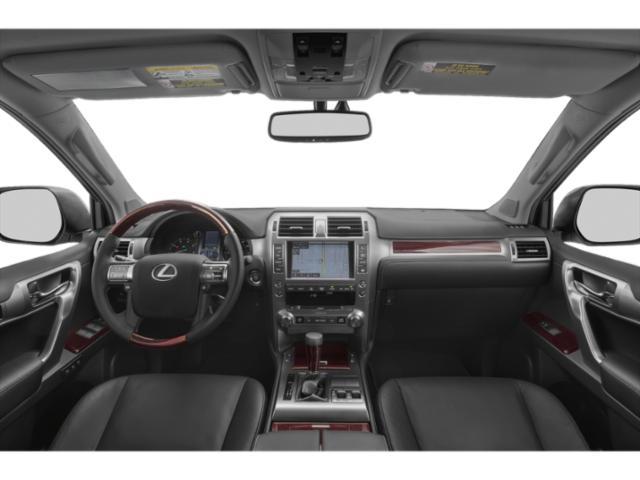 2019 Lexus GX 460 4WD Interior