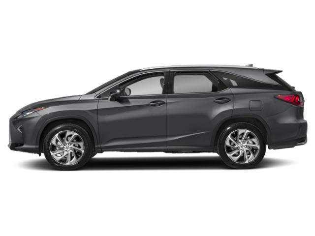 2019 Lexus RX 350L Luxury FWD - Side View