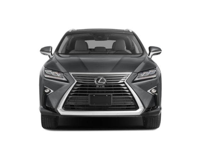 2019 Lexus RX 350L Luxury FWD - Front View