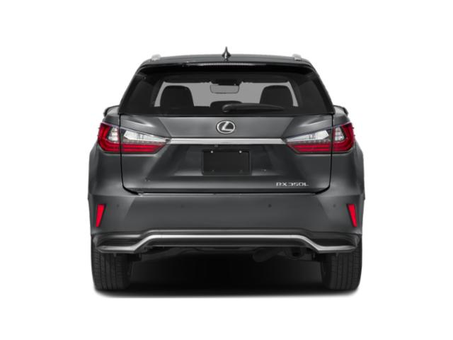 2019 Lexus RX 350L Luxury FWD - Rear View