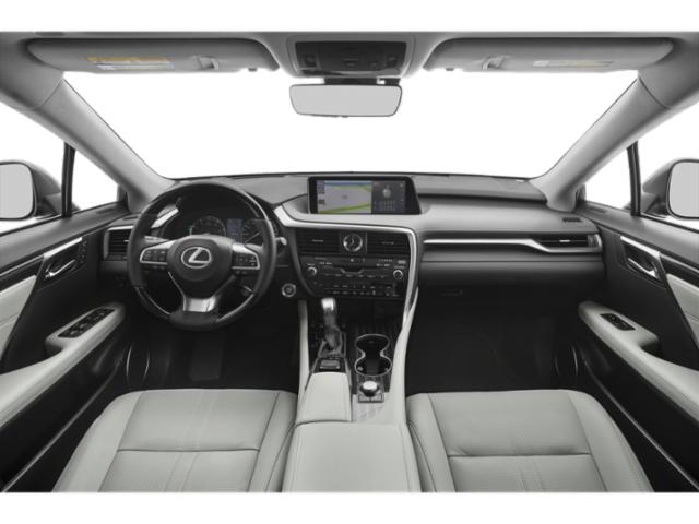 2019 Lexus RX 350L Luxury FWD Interior