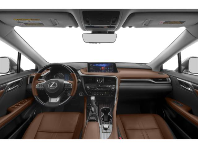 2019 Lexus NX 300 FWD Interior