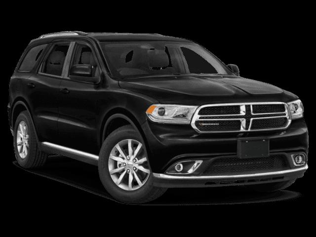 2019 Dodge Durango SXT Plus AWD