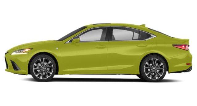 Lexus ES 350 Ultra Luxury FWD