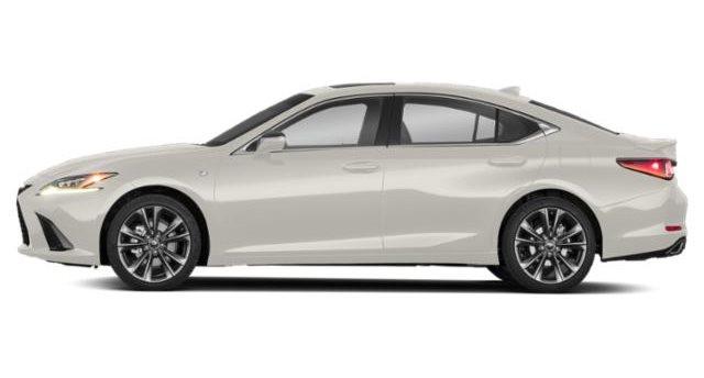 Lexus ES 350 Ultra Luxury FWD - Eminent White Pearl