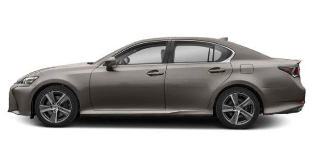 2019 Lexus GS 350 AWD - Atomic Silver
