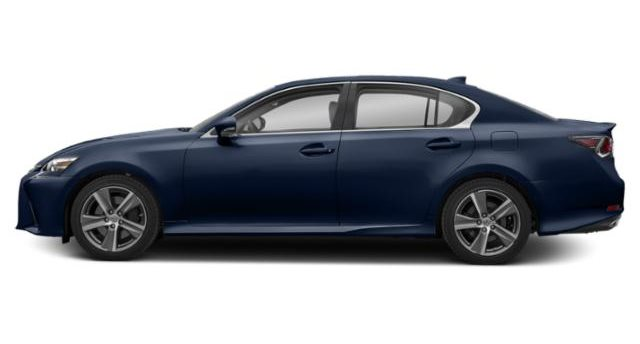 2019 Lexus GS 350 AWD - Nightfall Mica