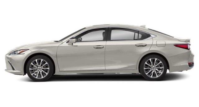 2019 Lexus ES 300h Premium FWD - Eminent White Pearl