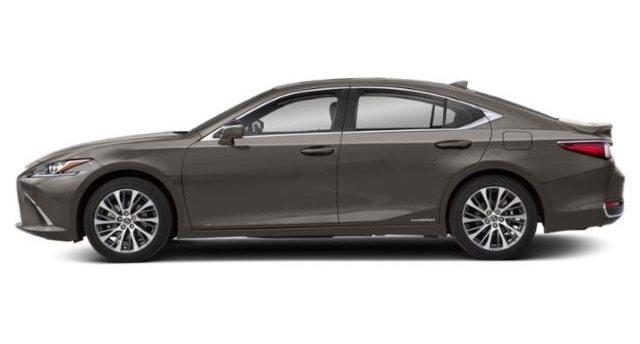 2019 Lexus ES 300h Premium FWD - Atomic Silver