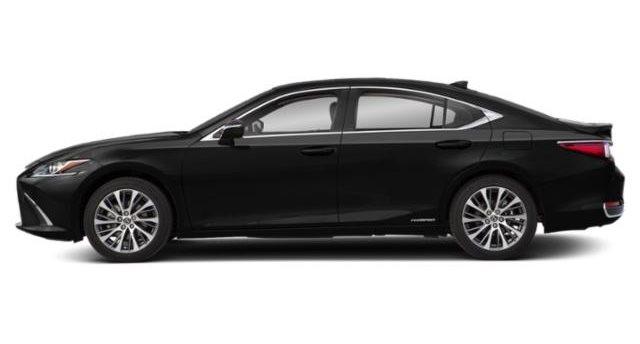 2019 Lexus ES 300h Premium FWD - Caviar