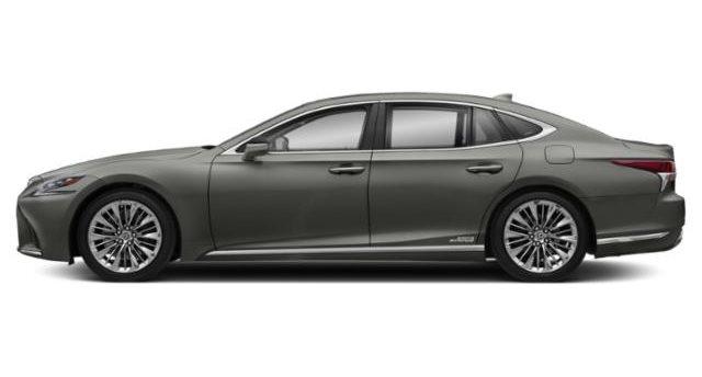 2019 Lexus LS 500h Hybrid RWD - Manganese Luster