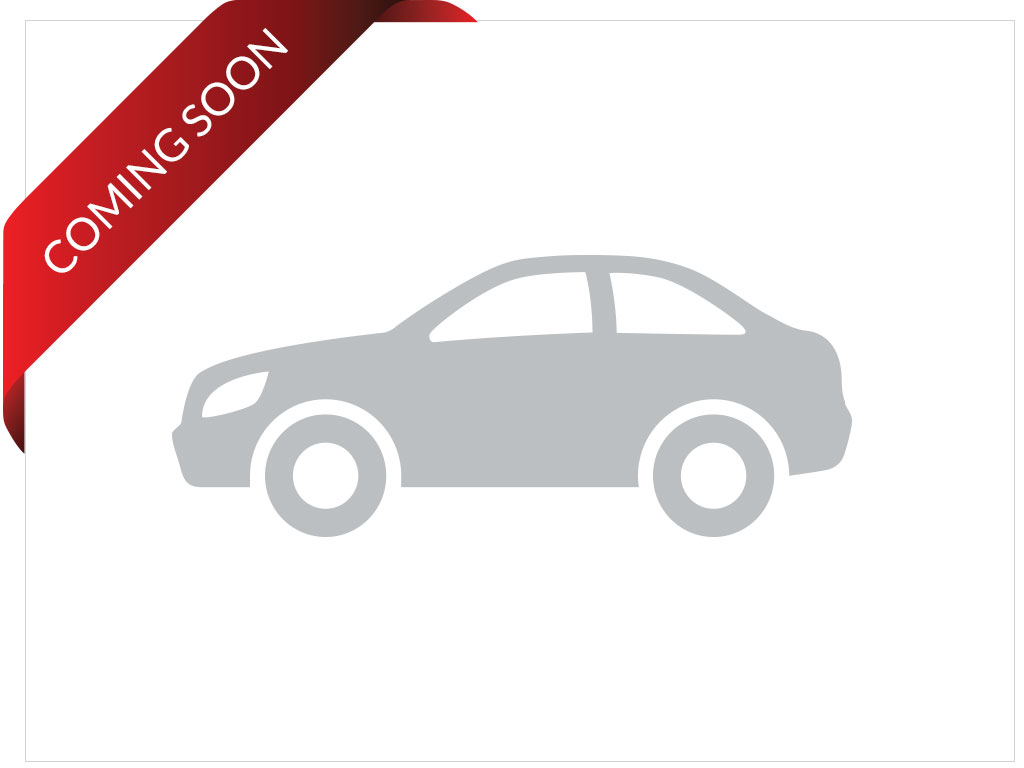 Vehicle Photo Coming Soon