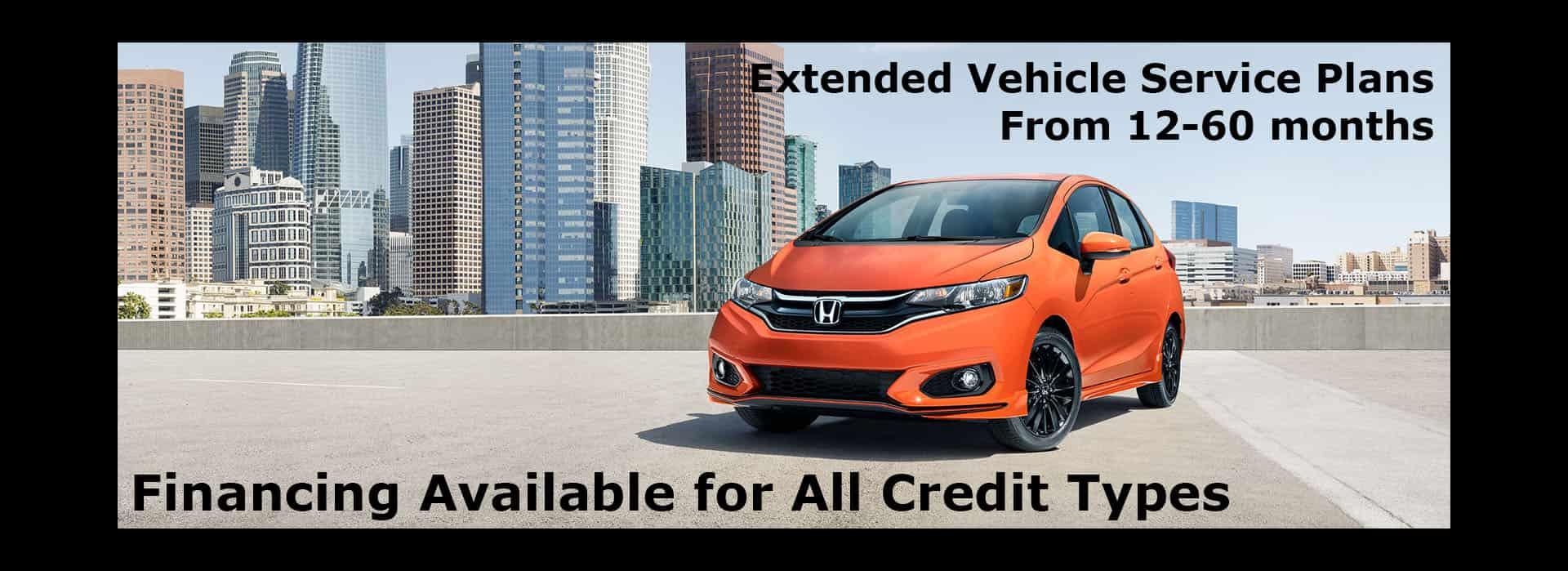 Auto Financing in Yorba Linda, Orange County, CA