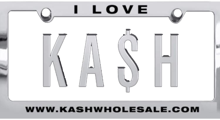 KASH Wholesale