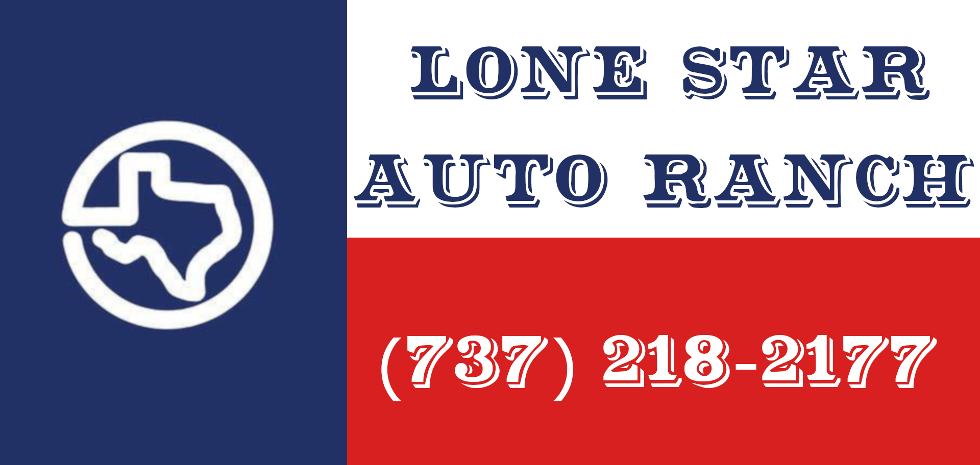 LONE STAR AUTO RANCH