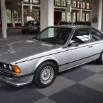 E24 BMW 635csi