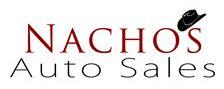 Nacho's Auto Sales