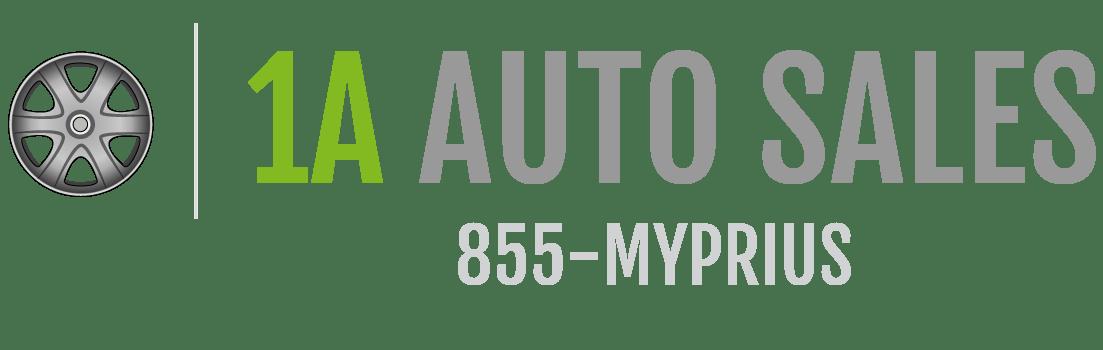 1A Auto Sales