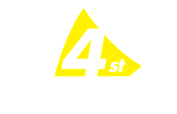 4 St Auto Sales