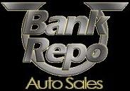 Bank Repo Auto Sales