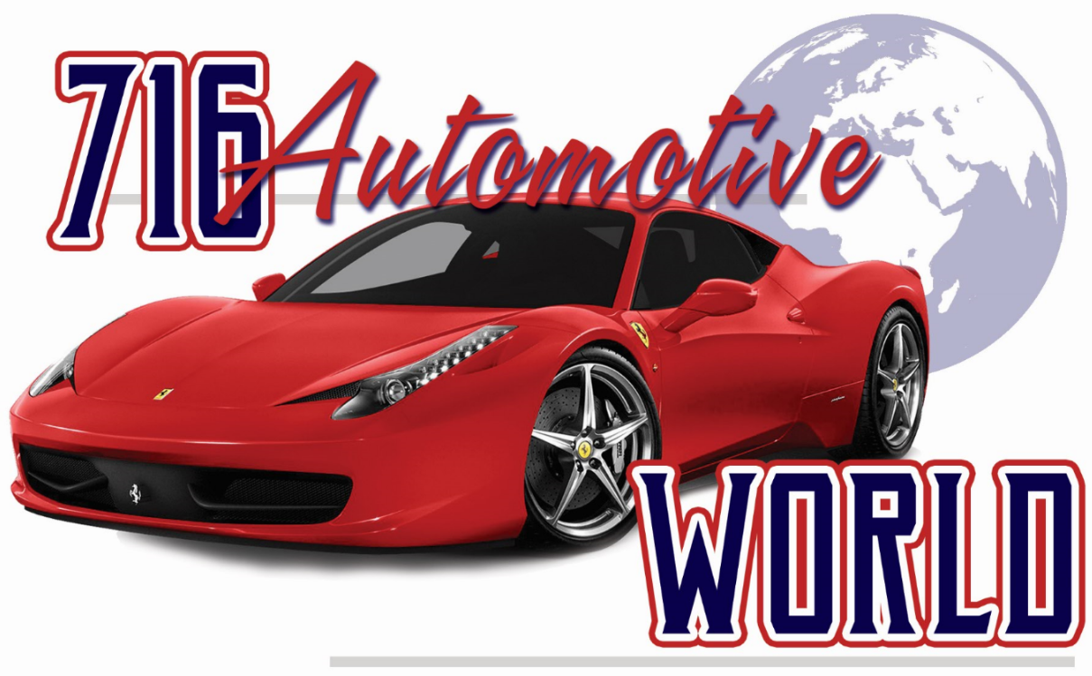 716 Automotive World