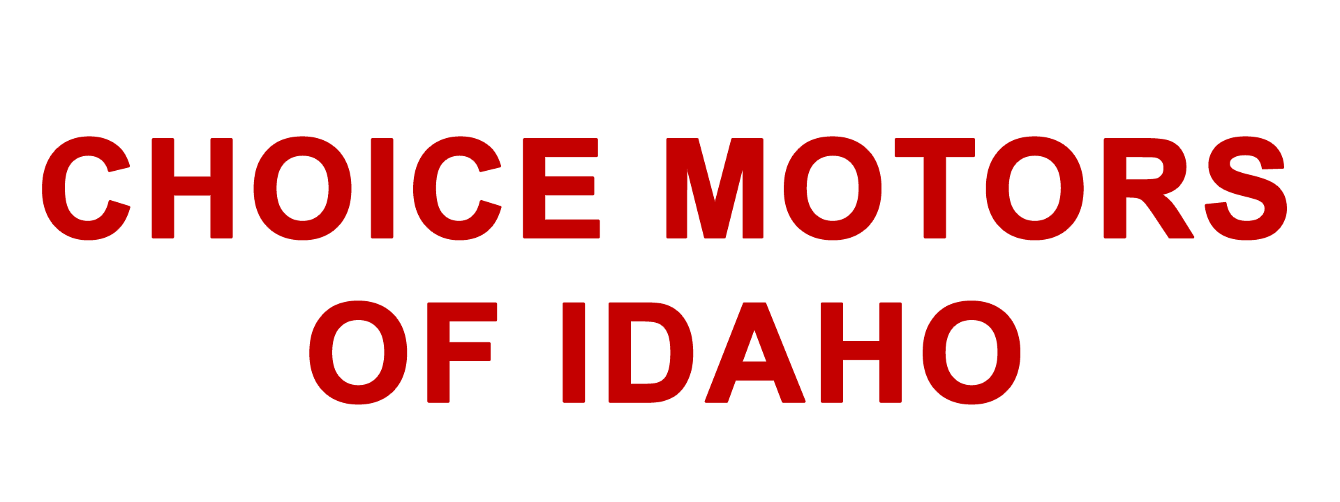 Choice Motors of Idaho
