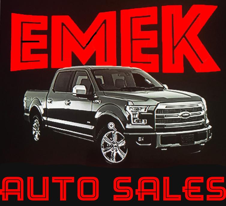 Emek Auto Sales