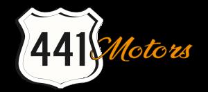 441 MOTORS, LLC.